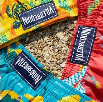 2d72f063 Пляжная одежда от Vilebrequin - яркий подарок к 23 февраля